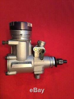 YS. 60 FR YF60 RC 3D Model Airplane Engine Motor WITH PRESSURIZED FUEL SYSTEM