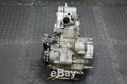 Yamaha YFZ450 great running engine motor carb model 2004-2009 YFZ 450 #5215